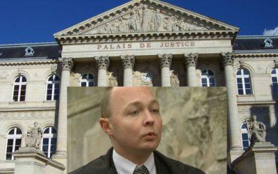 Thomas Joly : « Il est hors de question de laisser des juges rouges bafouer le droit et ma liberté d'expression »