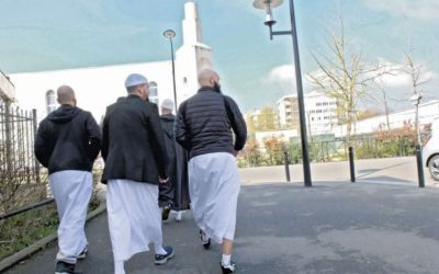 Trappes : laboratoire de la France islamiste