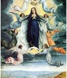le 15 août : Assomption de la Vierge Marie, ancienne fête nationale en France.