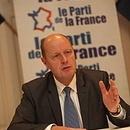 Appel de Carl Lang à rejoindre le Parti de la France