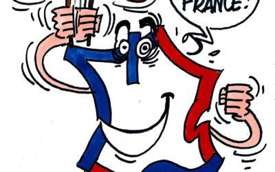 Le Parti de la France aux élections sénatoriales