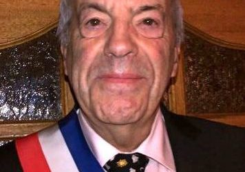 Pierre-Marie Verdier, membre du Conseil national du Parti de la France, élu maire de Besmont (02)