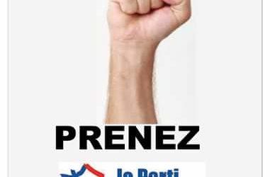 Annonce officielle PDF – Parrainage des Maires