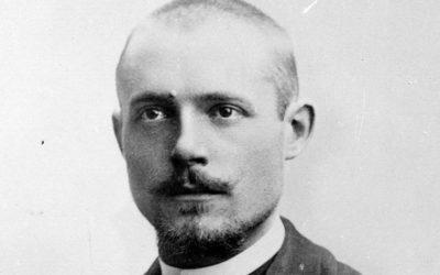 5 septembre : centenaire de la mort de Charles Peguy