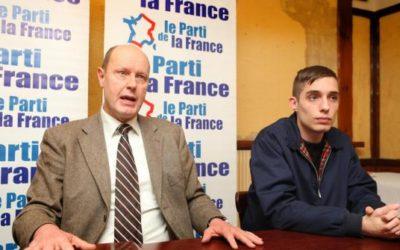 Communiqué de presse de Kévin Reche, Délégué du Parti de la France dans le Calaisis