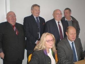 Compte-rendu de la venue de Carl Lang en Bretagne le 23 janvier