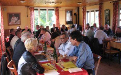 Compte-rendu du déjeuner-débat avec Carl Lang en Bretagne