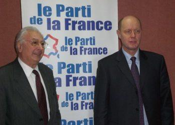 Décès de Pierre DESCAVES : hommage à un grand patriote français