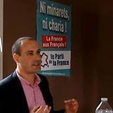 Libre Journal du Parti de la France – Émission du 25 juin 2011
