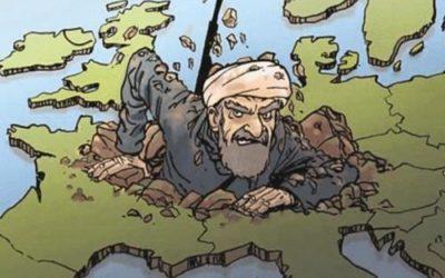 Libre Journal du Parti de la France – Émission du 30 janvier 2012