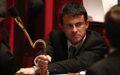 Le moins français et le plus sectaire des socialistes à Matignon