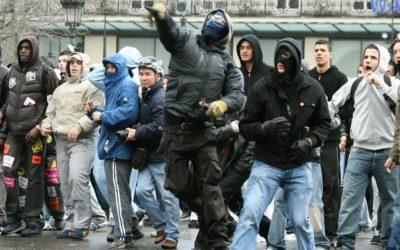 Libre journal du Parti de la France – 3 septembre 2013