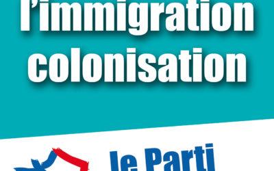 Libre Journal du Parti de la France – 14 février 2011